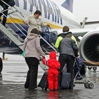 Исход населения. В Литве не знают что делать с чудовищной эмиграцией