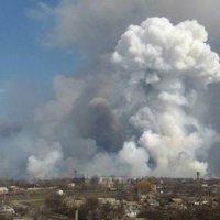 Письмо киевлянки к русским: «спасите нас, братья. Мы на пороге ада!»