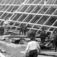 Список построенных заводов в СССР (1938-1941 гг). Масштабы впечатляют