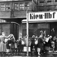 Что вывозили в Германию с оккупированных территорий Советского Союза
