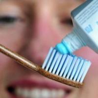 Зубная паста опасная для здоровья