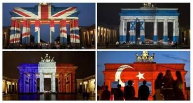 Берлин против