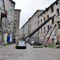 Еврейское гетто в Лодзи (Польша). Ад при жизни