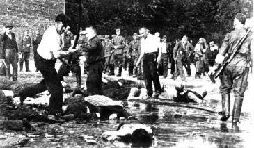 Событие в войне. Каунасский погром — 201day