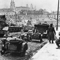 Оккупация территорий СССР. Как она осуществлялась фашистской Германией