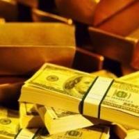МВФ за долги забрал у Украины 75% золотовалютных запасов