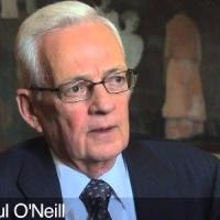 Обращение ко всем украинцам экс-министра финансов США Пола Генри О'Нила