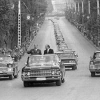 СССР в 70-е годы. Какая это была эпоха