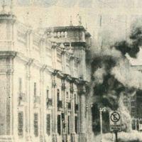 Как был установлен в Чили фашистский режим. Сценарий современных цветных революций