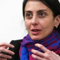 Бывшая полисменка Деканоидзе выбросила паспорт с тризубом: без высокой должности гражданство Украины иностранцам не нужно