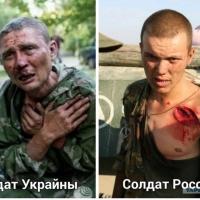 Какие на самом деле украинцы. Мнение чеченца, который воевал против России в 90-е годы (к ЮВ не относится)