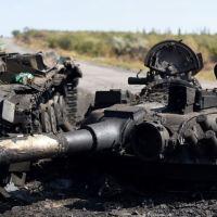 """7 """"котлов"""" украинской армии на Донбассе. Хроника несмываемого  позора"""