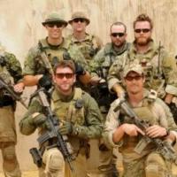 """11 спецназовцев ВС Канады показали """"мастер-класс"""" на Донбассе... и теперь отправлены спецрейсом в Канаду"""