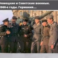 Чехословакия. События 1968 года. Рассказ очевидца от первого лица.