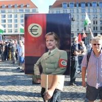 Жители бывшей ГДР до сих считают, что СССР их бросил, а западные немцы ограбили и превратили в колонию