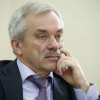 Губернатор Белгородской области Евгений Савченко задумался о своем преемнике