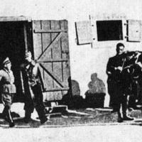 """Как """"развлекались"""" в концлагерях фашисты и их приспешники. На примере Яновского концлагеря во Львове: нацисты устраивали «бега смерти»"""