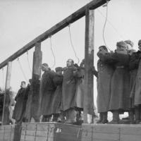 Как поступили с фашистским командованием после освобождения Украины. Киевский процесс 1946 г.