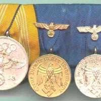 Олимпиада 1936 года в фашистской Германии, за которую МОК не извинился перед народами мира до сих пор. Какой она была
