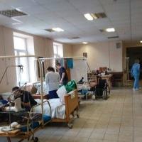 По количеству больниц Россия вернулась в 1932 год