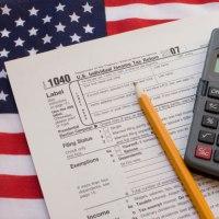 Какие налоги на Западе, в частности, в США и сколько их платят американцы?